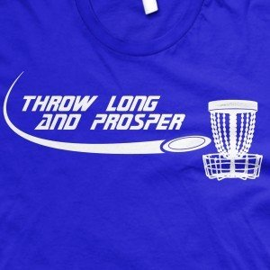 Disc Golf Mashup T-Shirts