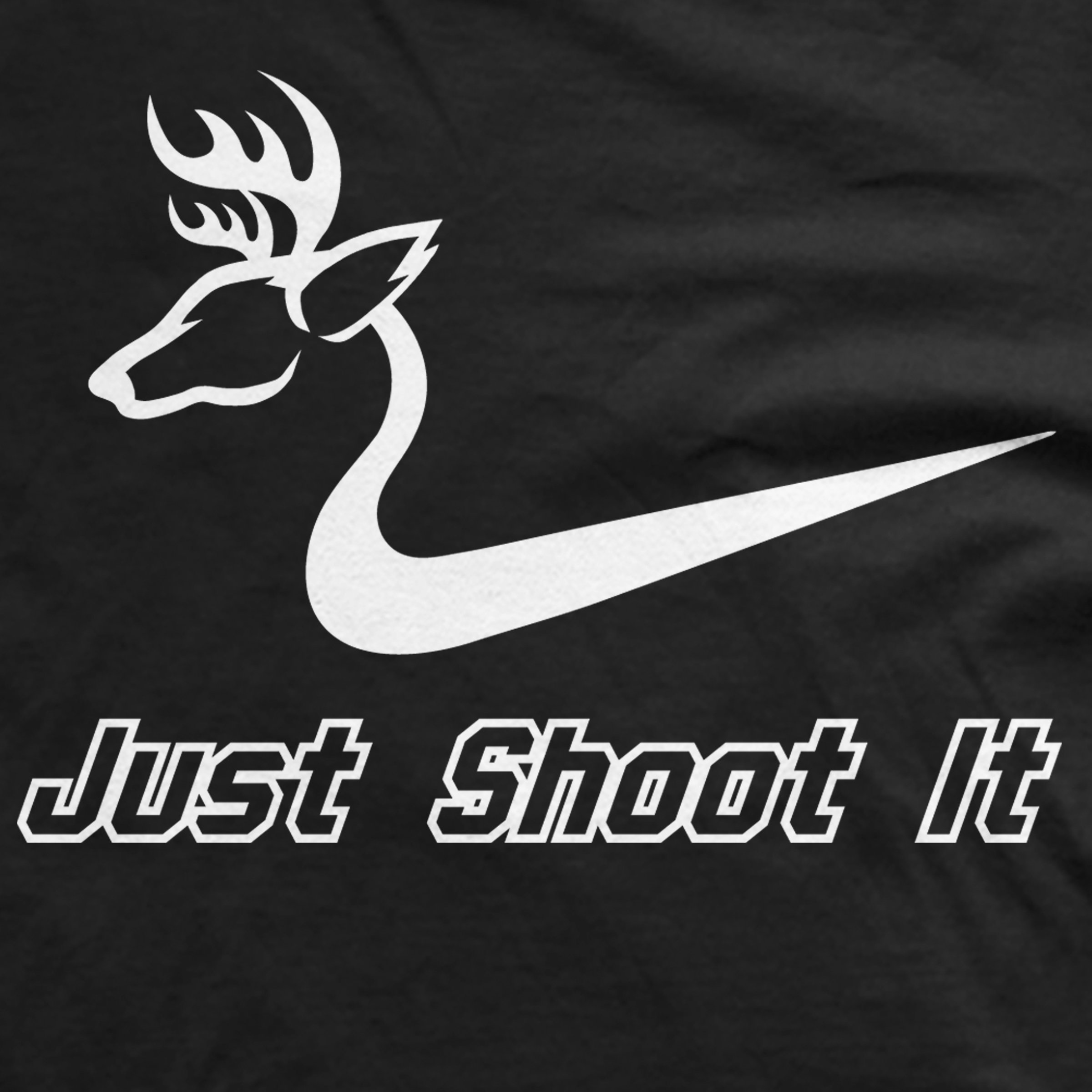 Just Shoot it Hunting T-Shirt