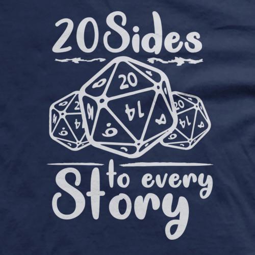 20 Sides - 2021!