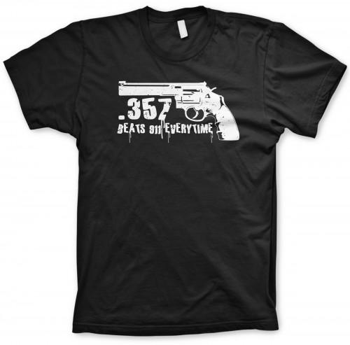 357 Beats 911