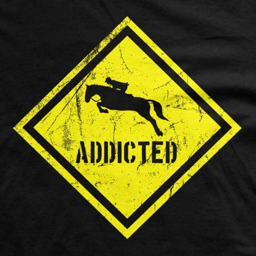 Addicted to Horses