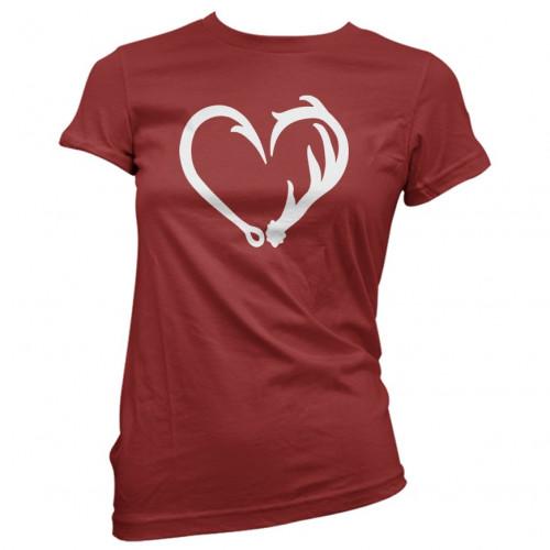 Antler Heart