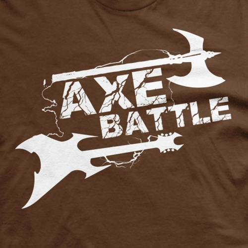 Axe Battle
