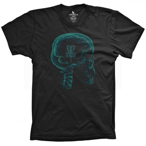 Basket Brain Tshirt