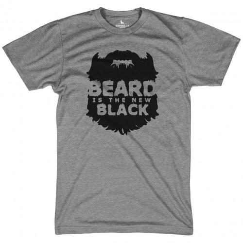 Beard Is The New Black