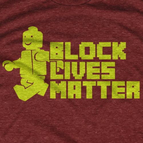 Block Lives Matter