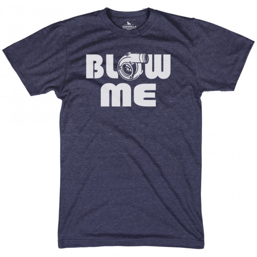 Blow Me JDM Shirt