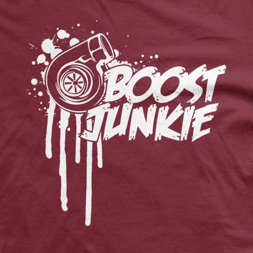 Boost Junkie