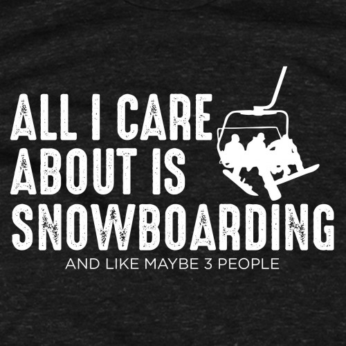 Care Snowboarding