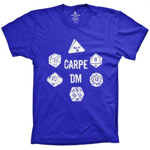 Carpe DM