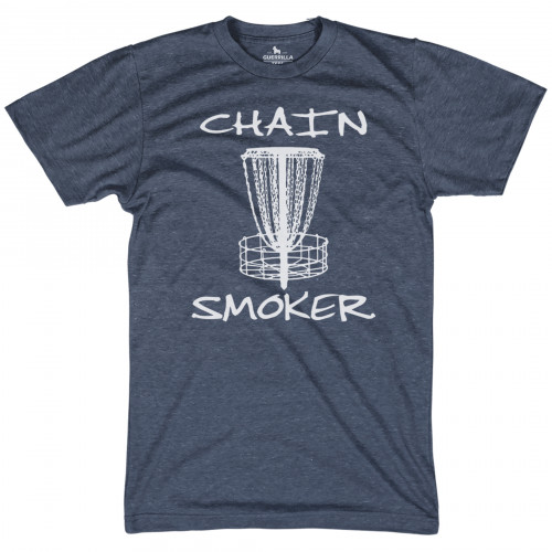 Chain Smoker T-Shirt