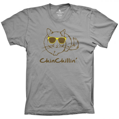 Chin Chillin T-Shirt