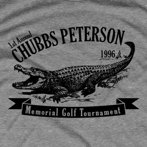 Chubbs Peterson Golf Tournament