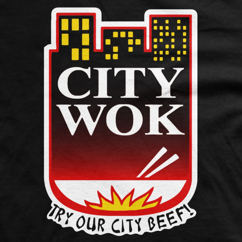 South Park City Wok