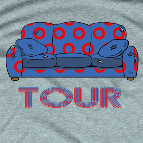 Couch Tour