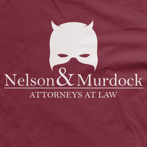 Daredevil Nelson & Murdock