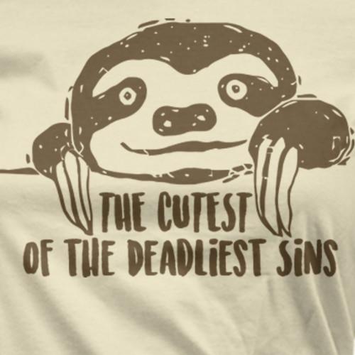 Cutest Sin