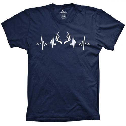 Deer EKG