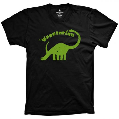 Dino Vegetarian