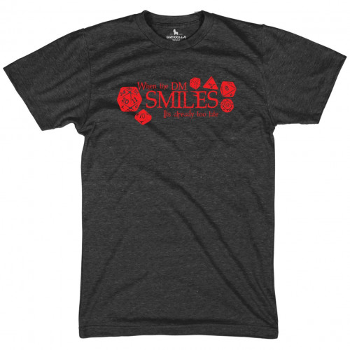 DM Smiles