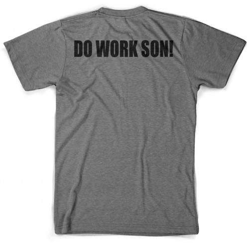 Do Work Lacrosse T-Shirt