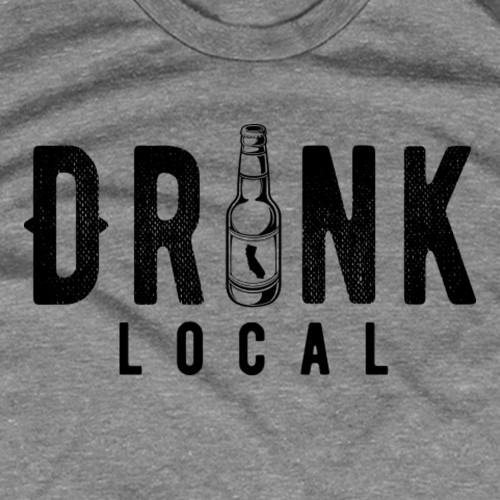 Drink Local Cali