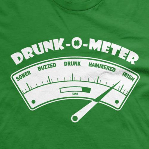 Drunk-o-Meter