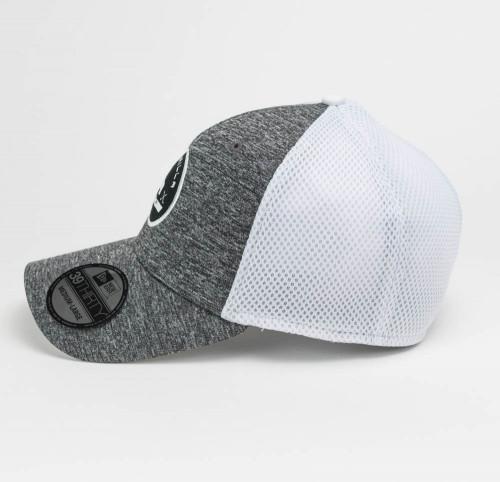 Round Golf Patch Hat
