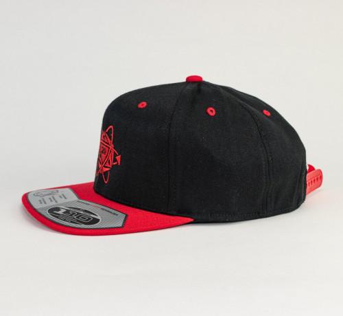 D20 Atom Hat