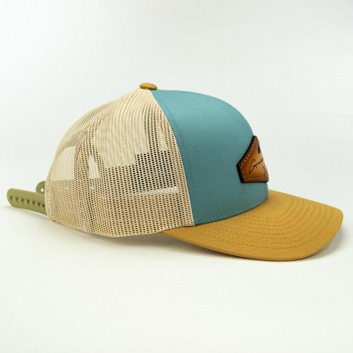 Carolina Diamond Hat