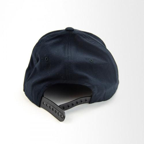Guerrilla Black Vintage Wood Cap
