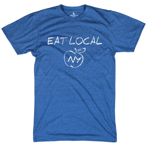 Eat Local NY