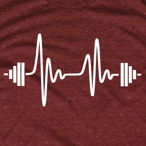 910449cd Weightlifting & Lifting T-Shirts | Workout Shirts | Guerrilla Tees