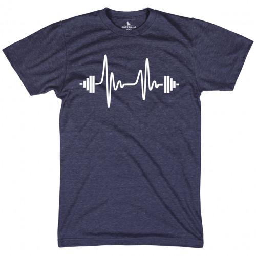 Gym EKG