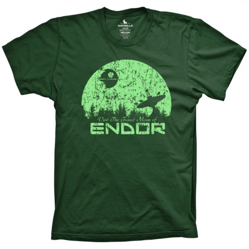 Youth Endor