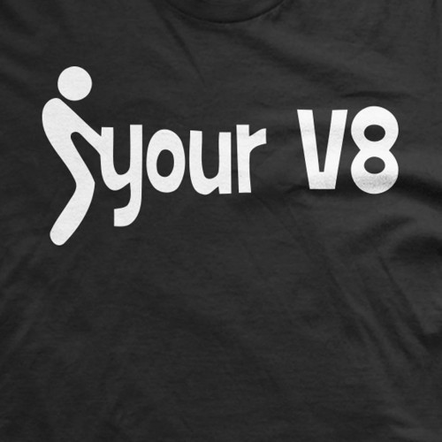 F your V8 T-Shirt
