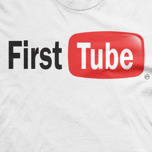Phish First Tube T-Shirt