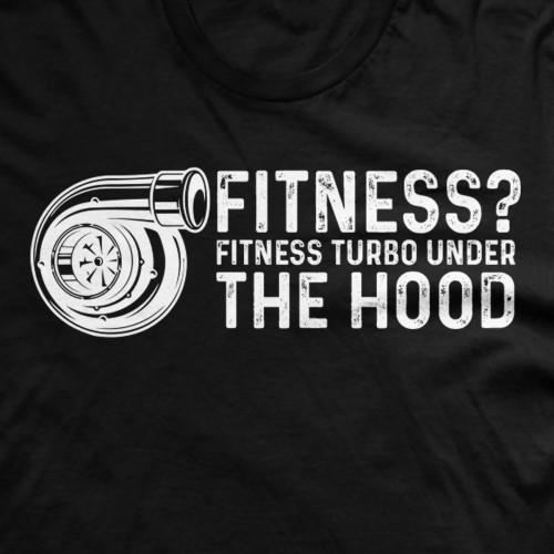 Fitness Turbo