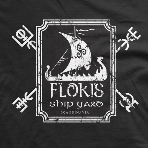 Flokis Ship Yard