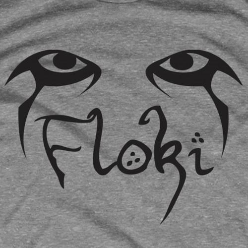 Floki Eyes