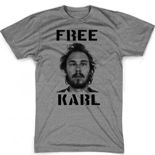 Free Karl Workaholics