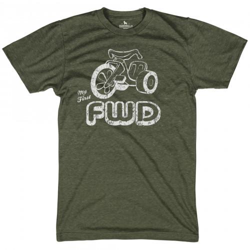 My First FWD T-Shirt