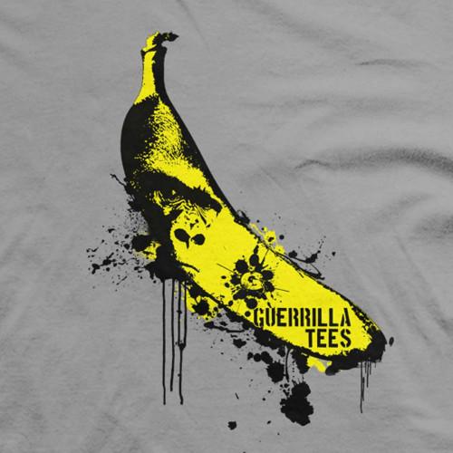 Guerrilla Banana