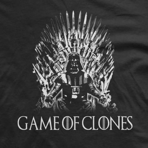 Youth Game of Clones