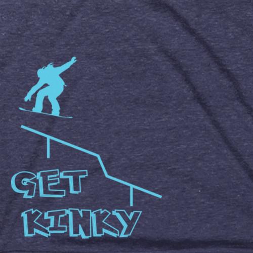 Get Kinky