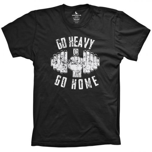Go Heavy