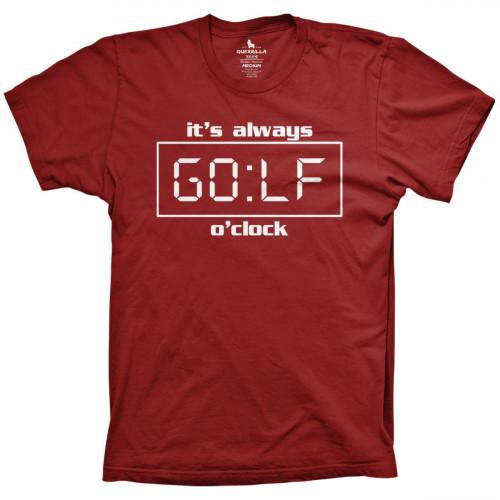 Golf O'Clock