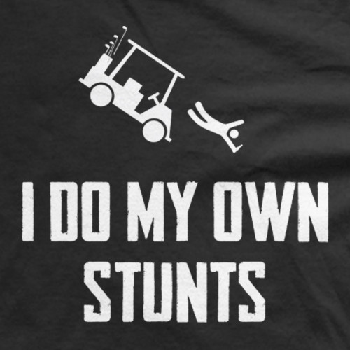 Golf Stunts