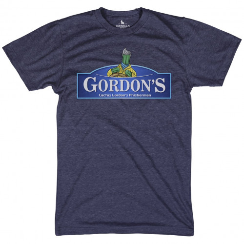 Gordon's Phisherman