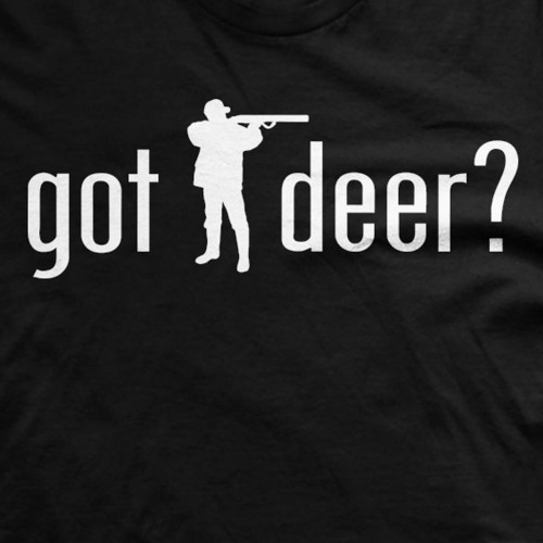 Got Deer T-Shirt